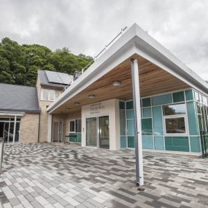 Three Projects Shortlisted for Regional Awards