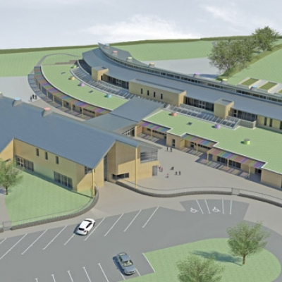 Read Construction to Lead as Main Contractor on Llandudno Junction School