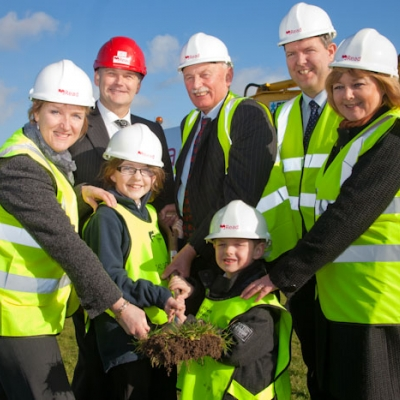 New school will be 'beacon for educational excellence' in Flintshire