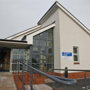 New Operating Theatres Open