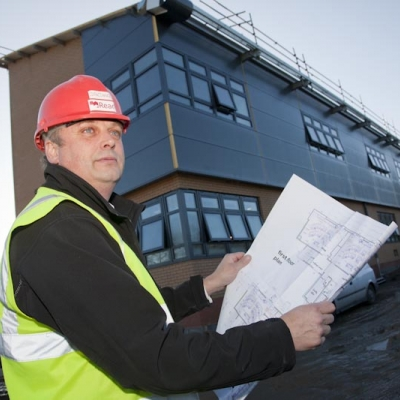 Wrexham £20m school revamp gets underway