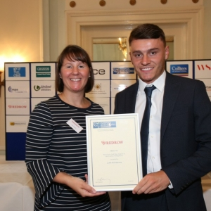Read Site Manager Wins Outstanding Performance Award